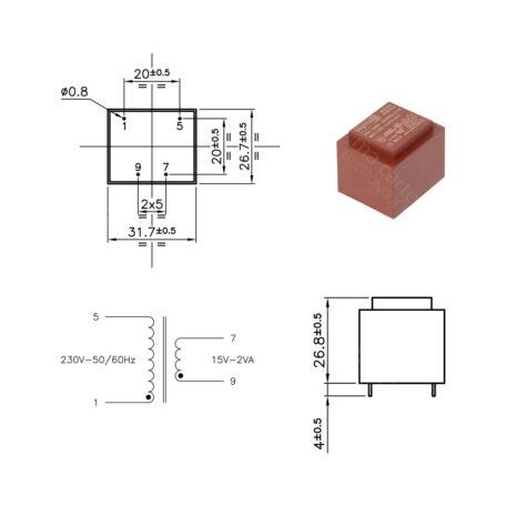 transformateur-alimentation-15v-2va-pour-moteur-volet-bubendorff-05