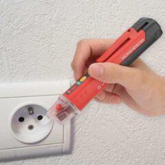 Détecteur de tension sans contact 24~1000V avec lampe LED